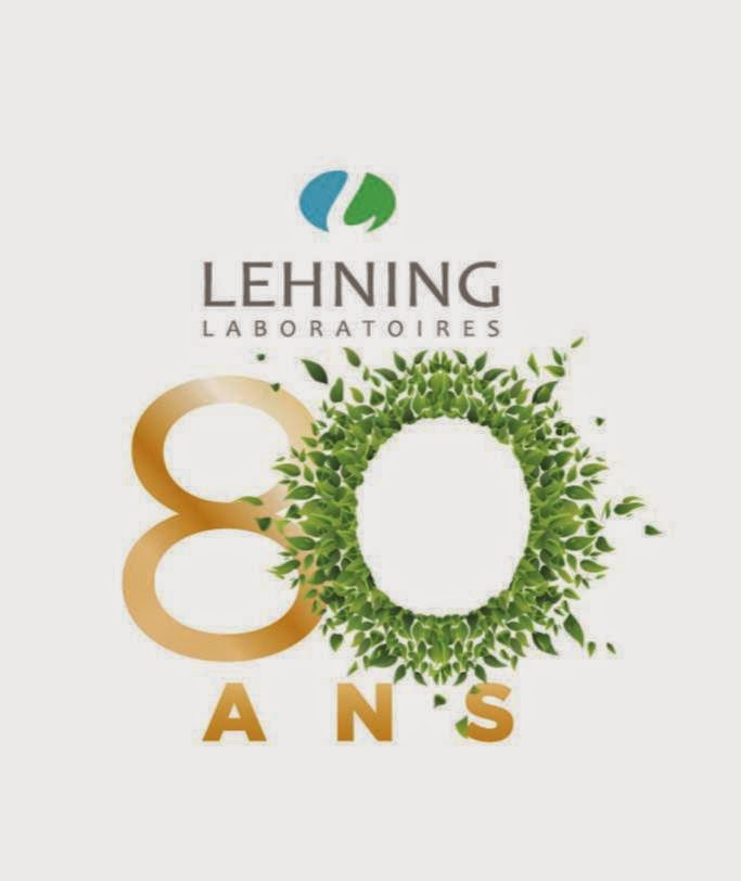 80 ans Laboratoires Lehning