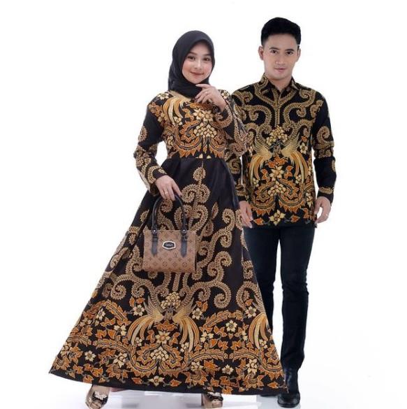 Batik Couple Pekalongan, Gamis Cantik dan Gamis Keren, Yuk Buruan Order Kaka