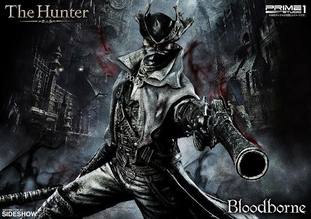 La increíble figura de Bloodborne que cuesta más de 700€