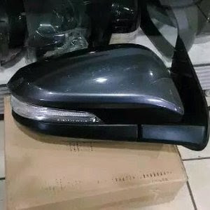 Spion Fortuner VRZ
