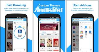 cara menghilangkan iklan menggangu di android
