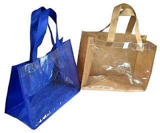 tas plastik dan spunbond