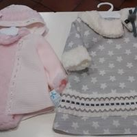 belén costales tienda de maría ropa bebé