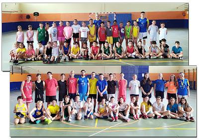 Campus Baloncesto Aranjuez