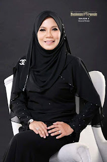 Dato Ibu Hanim, Faridah Hanim, Business Forensic,