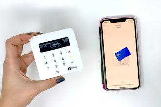come funziona SumUP: nuovo POS mobile per pagamenti con Apple Pay, carte o bancomat