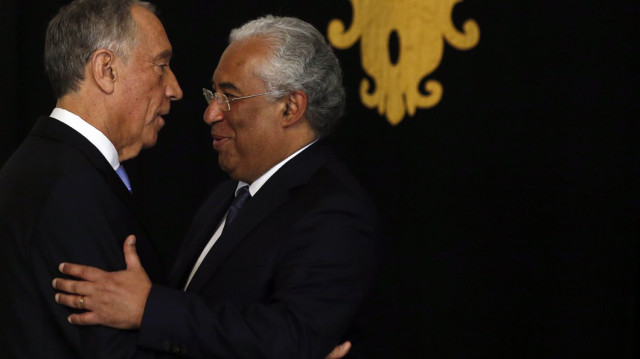 PORTUGAL | Será que o Presidente confirma os planos e as intenções que o Expresso lhe atribui?