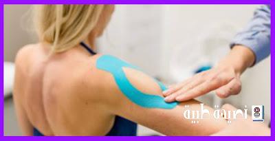 كيف تتخلص من التهاب وتر الكتف