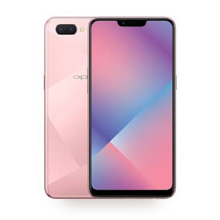 Oppo A5 Phone With 4GB RAM, Specs And Price In Nigeria