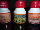 Jual AR - RIJAL Obat Kuat Herbal Ampuh 5X Lebih Kuat Tahan Lama
