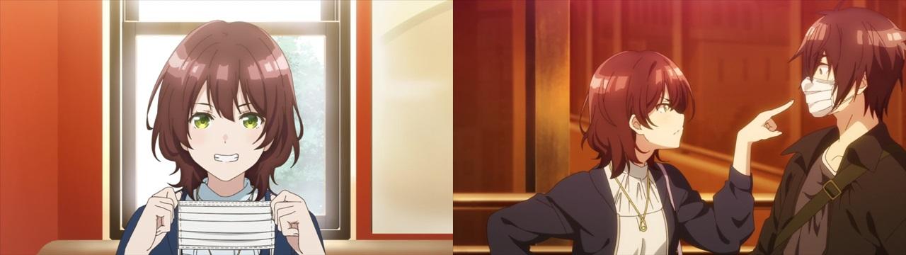 Jaku-Chara Tomozaki-kun เกมพลิกโฉมนายกระจอก (Bottom-tier Character Tomozaki: 弱キャラ友崎くん)