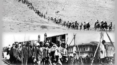 Άποψη για την Ποντιακή Γενοκτονία | Νέα από το Αγρίνιο και την ...