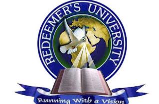 Redeemer's University Academic Calendar 2020/2021