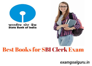 sbi-clerk-exam-important-books
