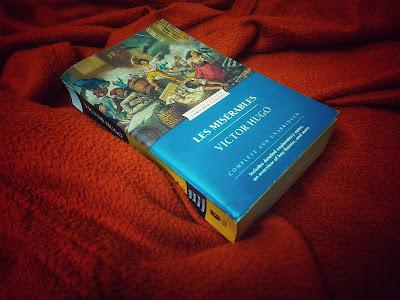 Les Misérablesby Victor Hugo