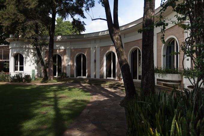 Casa-Museu Ema Klabin reabre na semana do aniversário de Sampa