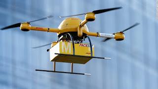 logistics-drone