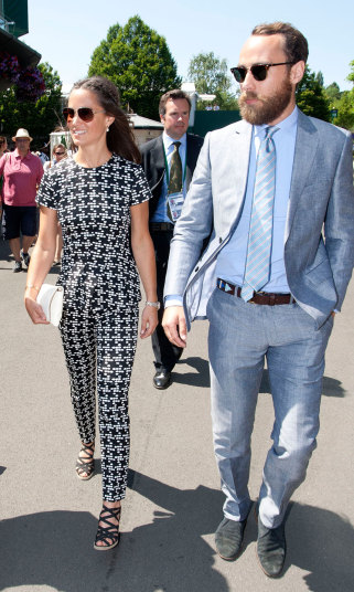 Wimbledon Chat 2015- The all white rule, royal box & Pimm ...