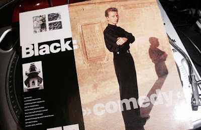 Colin Vearncombe 'Black'