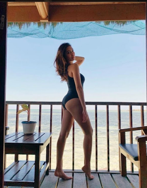 LOOK: Analyn Barro Sexy photo is too Hot to Handle