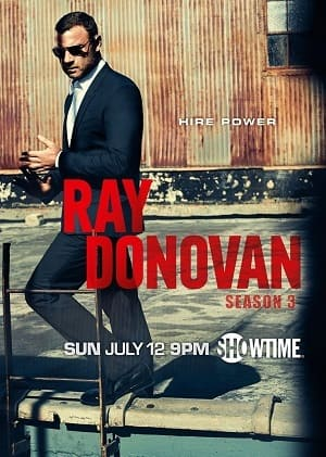 Série Ray Donovan - 3ª Temporada 2015 Torrent
