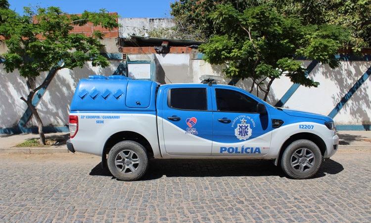 Adolescente é apreendida suspeita de matar mulher durante briga em Guanambi
