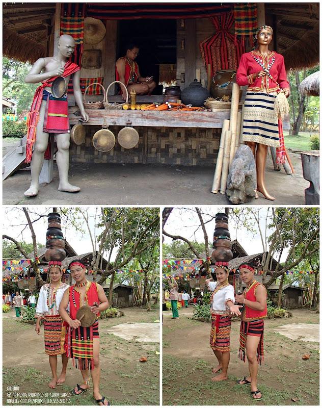 Pampanga Tourist Spots Itinerary