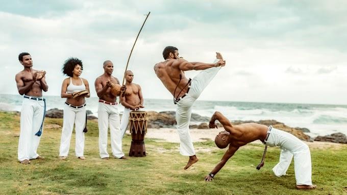 Capoeira: Um patrimônio que já foi considerado crime