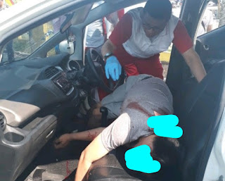 Terobos Razia, Bandar Narkoba yang Bawa 0,5 Kilogram Shabu di Limapuluh Kota Tewas Ditembak
