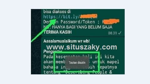 google form login ujian tidak bisa diisi