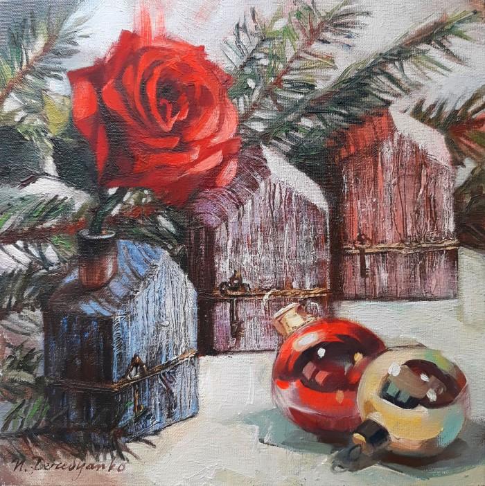 Картины, которые дарят радость и хорошее настроение.