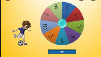 Game Roda Angka