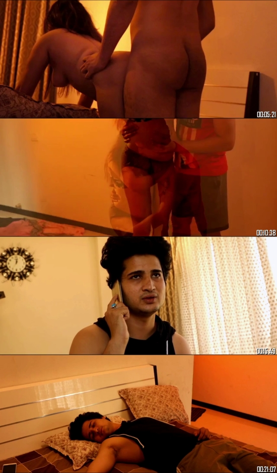 Night Fall 2020 Hindi 720p HDRip x264 Full Movie