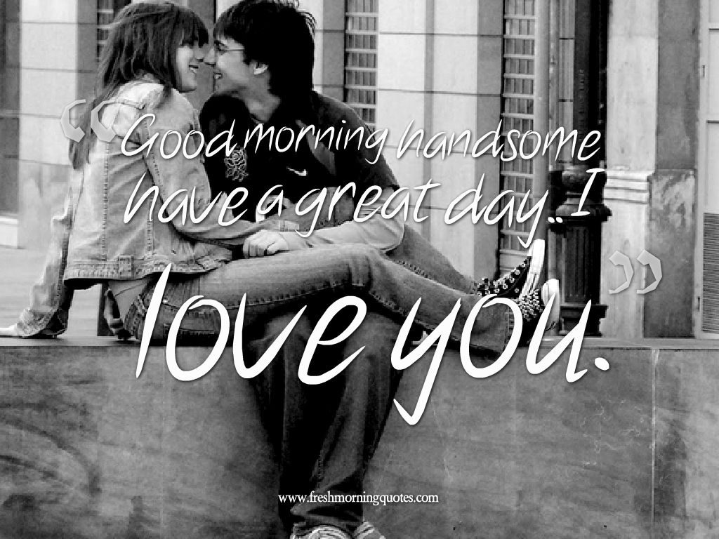 Good Morning Images for Lover With Quotes