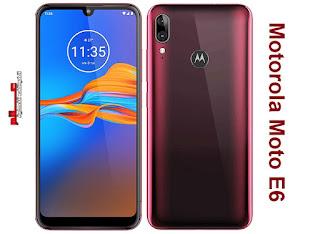 موتورولا Motorola Moto E6 Plus