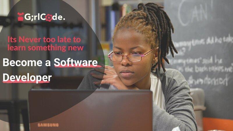 30 GirlCode Software Development Learnerships 2021