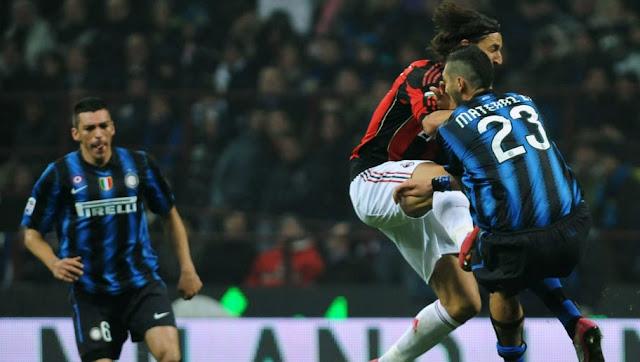 Zlatan détruit Materazzi en interview, l'Italien le provoque sur Instagram