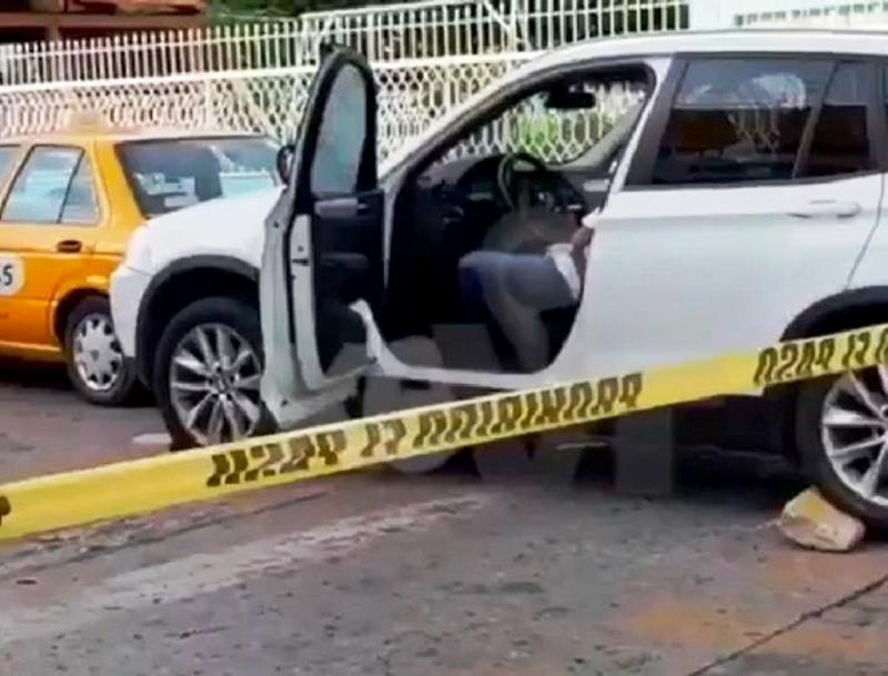 Caen presunta autora intelectual y cómplice en ejecucion de empresario en Tabasco