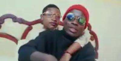 VIDEO | Mellow Music _  Moyo upendavyo mp4 | download