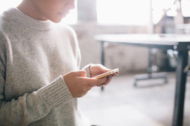 smartphone adolescentes