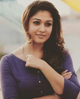 Nayantara Family Husband Parents children's Marriage Photos