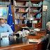 Συνάντηση του Δημάρχου Πρέβεζας με τον Υπουργό Ναυτιλίας & Νησιωτικής Πολιτικής