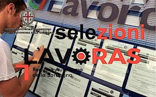 Selezioni e lavoro ASPAL - adessolavoro.com