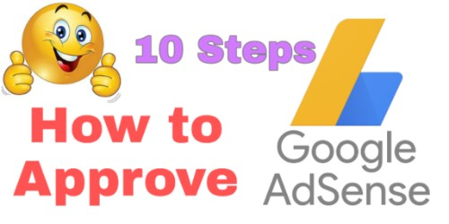 fix disapproved adsense account