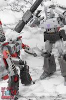 Transformers Generations Select Super Megatron 76