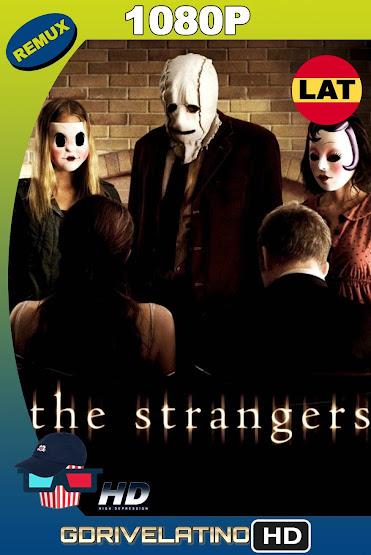 Los Extraños (2008) BDRemux 1080p Latino-Ingles MKV
