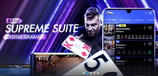 Agen Casino Slot 100% Tanpa BOT Aman dan Terpercaya