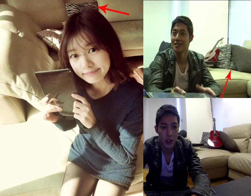 kim hyun joong and jung so min dating in real life 2013