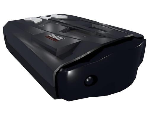 Puiuisoul Upgraded 2021 Newest Laser Radar Detectors