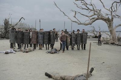 The Walking Dead Season 10 Image 8